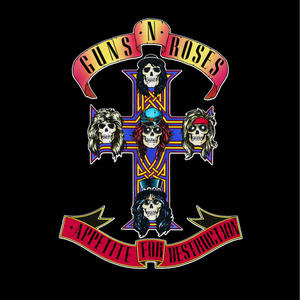 Guns N' Roses - Appetite For Destruction - Vinile - MediaWorld.it