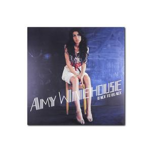Winehouse Amy - Back To Black - Vinile - MediaWorld.it