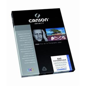CANSON INFINITY RAG PHOTOGRAPHIQUE - MediaWorld.it