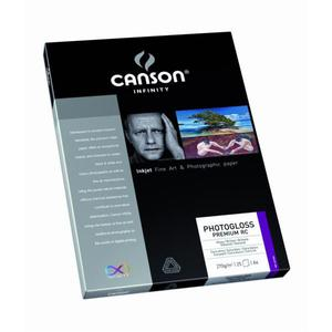 CANSON INFINITY PHOTOGLOSS PREMIUM RC - MediaWorld.it