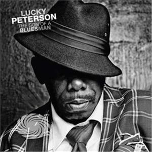 Peterson,Lucky - Son Of A Bluesman - CD - MediaWorld.it