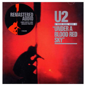 Under A Blood Red Sky (Remastered) - CD - MediaWorld.it