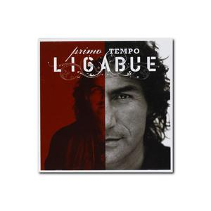 Ligabue - Primo Tempo - MediaWorld.it