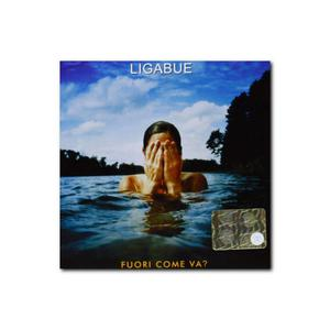 Ligabue - Fuori come Va? (Remastered) - MediaWorld.it