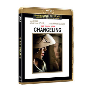 UNIVERSAL PICTURES CHANGELING - MediaWorld.it