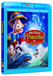 WALT DISNEY PINOCCHIO - MediaWorld.it