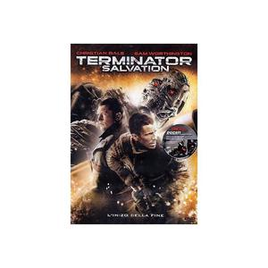 UNIVERSAL PICTURES TERMINATOR SALVATION - MediaWorld.it