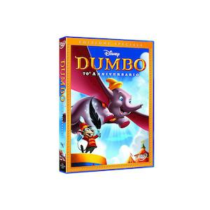 DUMBO - DVD - MediaWorld.it
