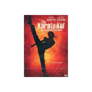 UNIVERSAL PICTURES THE KARATE KID - LA LEGGE - MediaWorld.it