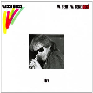 Vasco Rossi - Va Bene Va Bene Cosi' (Reissue 2010) - CD - MediaWorld.it