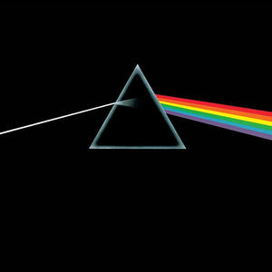 Pink Floyd - The Dark Side Of The Moon - Vinile - MediaWorld.it