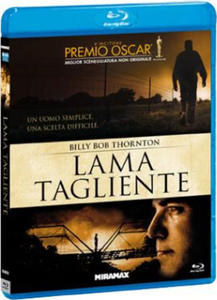 Lama tagliente - Blu-Ray - MediaWorld.it