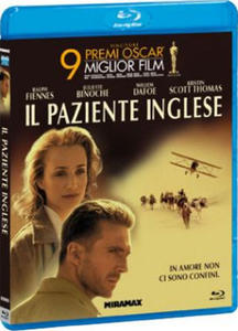 IL PAZIENTE INGLESE - - MediaWorld.it