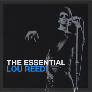 Lou_Reed - The Essential - MediaWorld.it