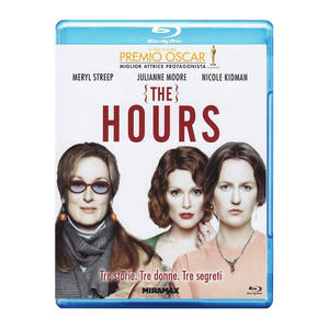 The hours - Blu-Ray - MediaWorld.it