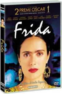 Frida - DVD - MediaWorld.it