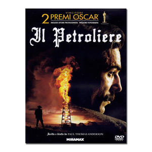 IL PETROLIERE - DVD - MediaWorld.it