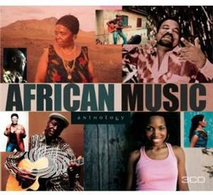 V/A - African Music Anthology - CD - MediaWorld.it