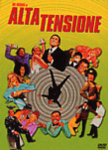 Alta tensione - DVD - MediaWorld.it