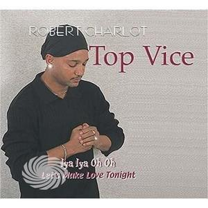 CHARLOT, ROBERT - TOP VICE - CD - MediaWorld.it