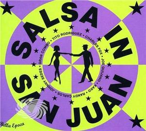 V/A - SALSA IN SAN JUAN - CD - MediaWorld.it