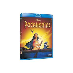 POCAHONTAS - Blu-Ray - MediaWorld.it