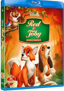 RED E TOBY NEMICIAMICI - Blu-Ray - MediaWorld.it