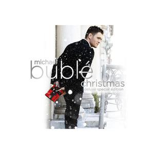 Michael_Buble´ - Christmas Deluxe Special Edition - MediaWorld.it