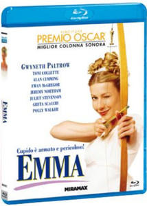 Emma - Blu-Ray - MediaWorld.it