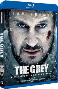 The Grey - Blu-Ray - MediaWorld.it