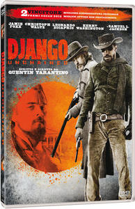 DJANGO UNCHAINED - DVD - MediaWorld.it