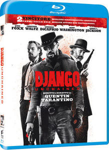 DJANGO UNCHAINED - Blu-Ray - MediaWorld.it