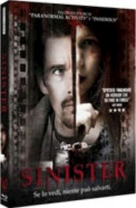 Sinister - Blu-Ray - MediaWorld.it