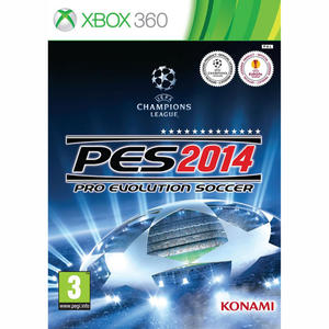 PES 2014 - XBOX 360 - MediaWorld.it