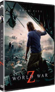 UNIVERSAL PICTURES WORLD WAR Z - MediaWorld.it