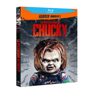 La maledizione di Chucky -Blu-ray - MediaWorld.it