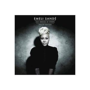 Sande' Emeli - Our Version Of Events - CD - MediaWorld.it