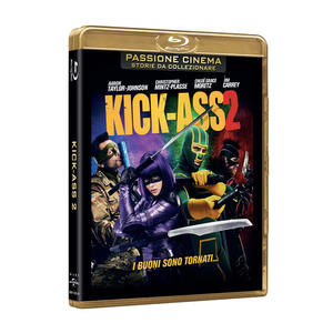 KICK-ASS 2 - Blu-Ray - MediaWorld.it