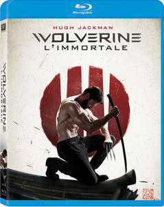 FOX WOLVERINE - L'immortale - Blu-Ray - MediaWorld.it
