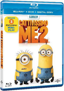 CATTIVISSIMO ME 2 - Blu-Ray - MediaWorld.it
