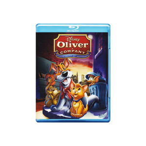 Oliver e Company - Blu-ray - MediaWorld.it