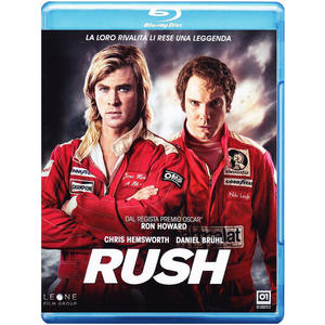 Rush - BluRay - MediaWorld.it