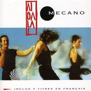 Mecano - Aidalai (1991) - CD - MediaWorld.it