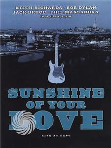 Sunshine of your love - Live at Expo - DVD - MediaWorld.it