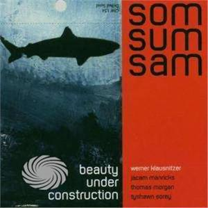 SOM SUM SAM - BEAUTY UNDER CONSTRUCTION - CD - MediaWorld.it