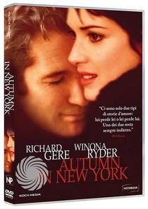 Autumn in New York - DVD - MediaWorld.it