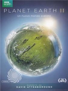 Planet earth II - DVD - MediaWorld.it