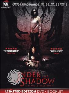 UNDER THE SHADOW - IL DIAVOLO NELL'OMBRA - DVD - MediaWorld.it