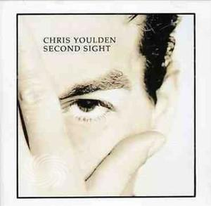 Youlden,Chris - Second Sight - CD - MediaWorld.it