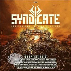 V/A - SYNDICATE 2013 - CD - MediaWorld.it